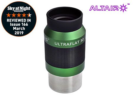 Altair 30mm ULTRAFLAT Eyepiece - Precision barrel stainless steel