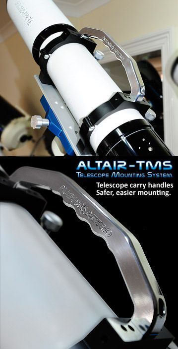 Altair Telescope Carry Handle