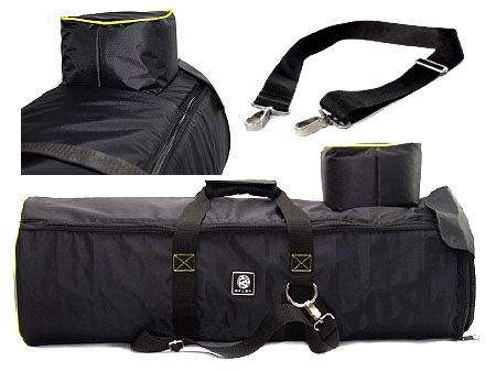 Padded Carry Bag for 150mm F5 Newtonians - DELUXE